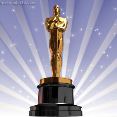 Oscar: somente indicações técnicas.