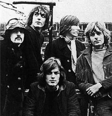 Pink Floyd Quintet