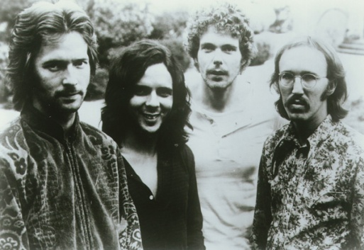 Derek and the Dominos: músicos do mais alto calibre em gravações sensacionais.
