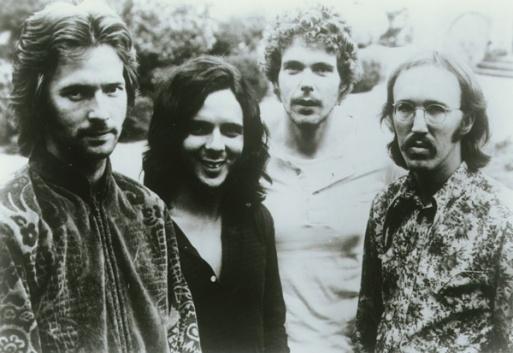 Derek and the Dominos: músicos do mais alto calibre em gravações sensacionais.