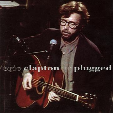 """O álbum """"Unplugged"""" ajudou Clapton a se tornar um dos maiores fenômenos de vendas dos anos 1990."""