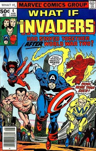 invaders what if 04 cover