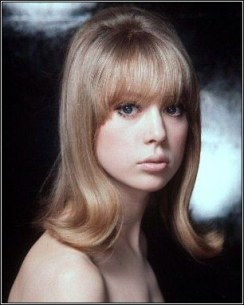 Patti Boyd: a musa seguiu o coração e se uniu a Clapton. Os dois viveram juntos de 1974 até o fim dos anos 1980.