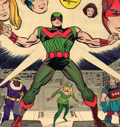 avengers wonder man and the masters of evil