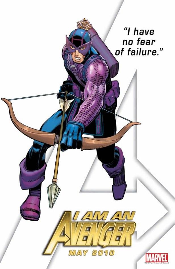 gaviao-new new avengers