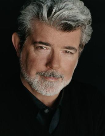 George Lucas: o criador da saga.