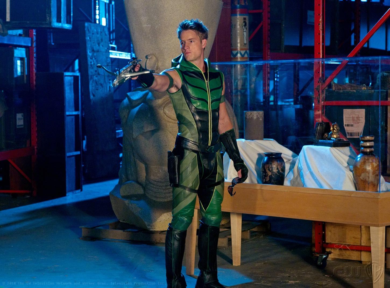Aquaman: ''Pilot'' Review - IGN