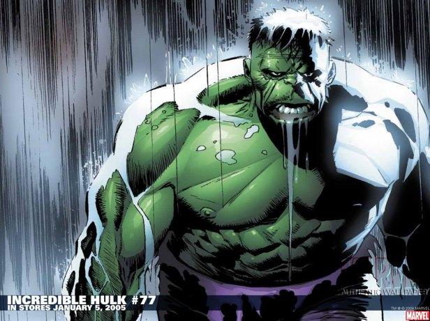 Hulk 77 2005
