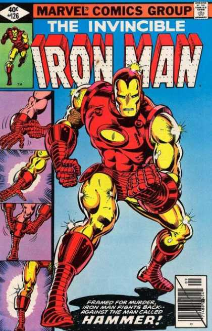 iron man demon in the bottle by john romita jr