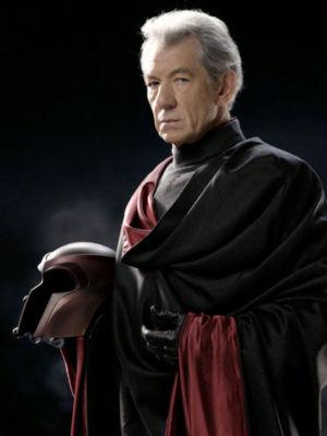 O quê o Magneto idoso faria nos anos 1980?
