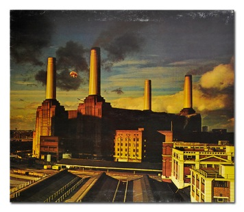 PINK FLOYD Animals Italy