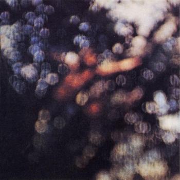 Capa do álbum Obscure by Clouds, gravado em meio a uma pausa em Darkside.