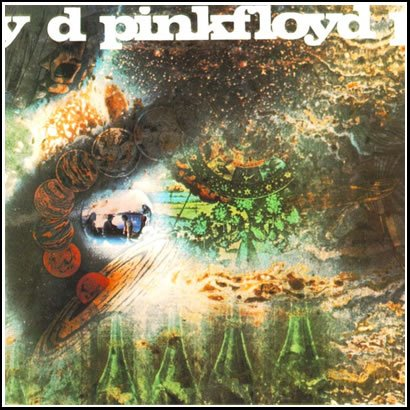 Pink-Floyd saucerful of secrets