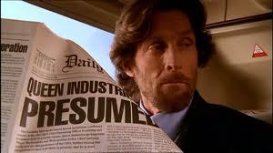 Lionel Luthor é uma adesão importante de Smallville.