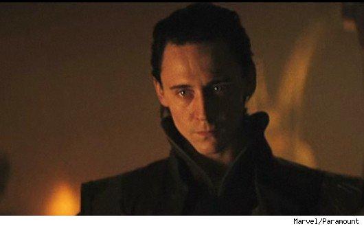 Thor - Tom Hiddleston as Loki 02