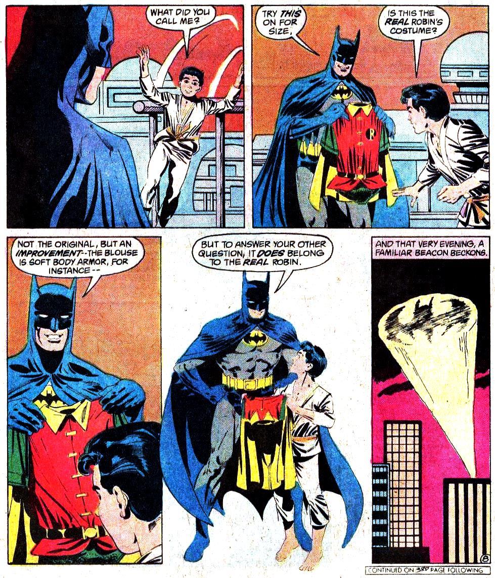 batman gives jason todd costume Robin_Jason_Todd_0021