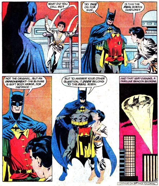 batman gives jason todd costume Robin_Jason_Todd_0021