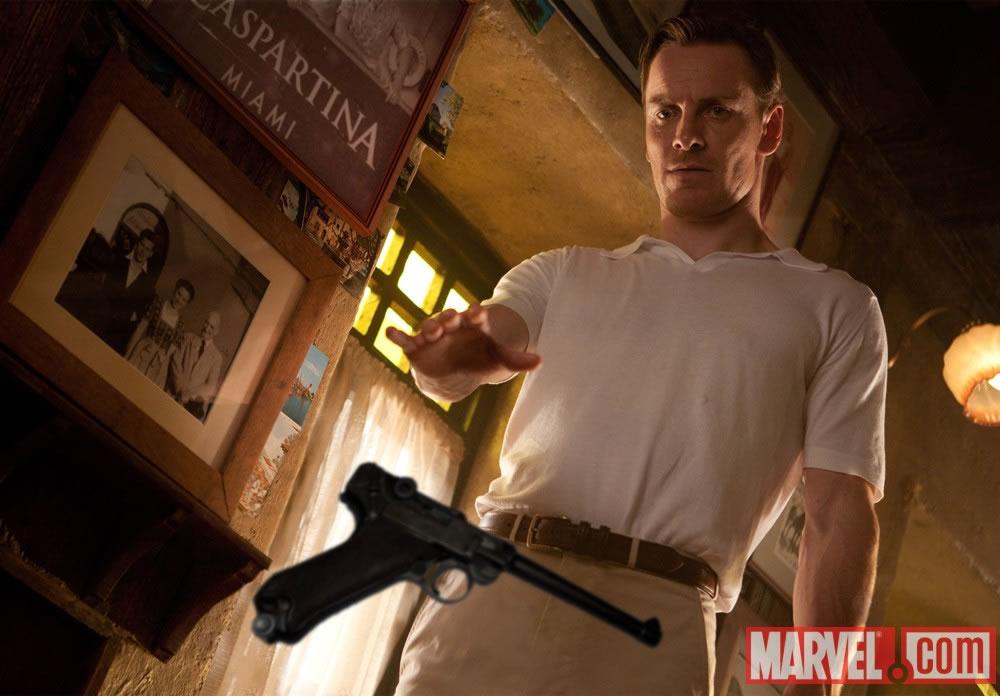 X-Men Primeira Classe Michael-Fassbender-26Mai2011