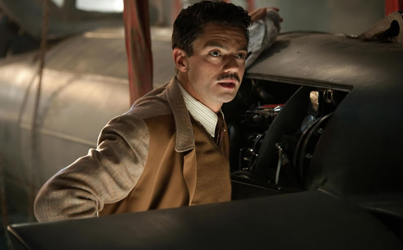 Captain America 03Jun2011 howard stark
