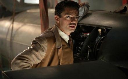 Howard Stark pode ser personagem recorrente na série.