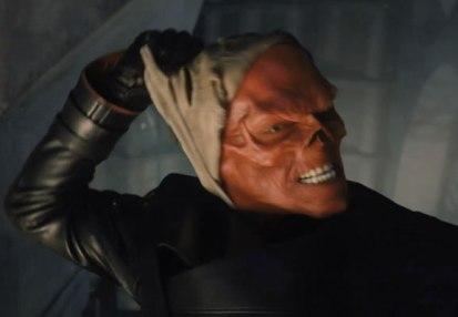 Caveira Vermelha: ligação com Zemo no cinema?