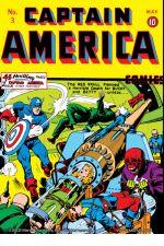 Stan Lee se tornaria o principal escritor do Capitão América.