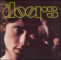 """The Doors"" o álbum de estreia."