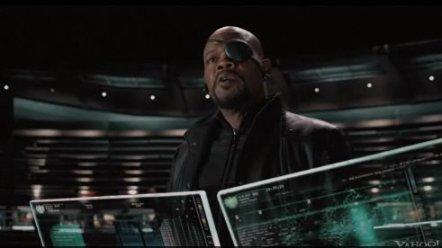 Samuel L. Jackson: Nick Fury fora da lei?