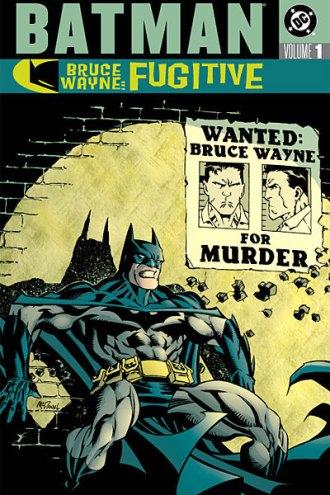 Bruce Wayne: Assassino/ Fugitivo, 2000.