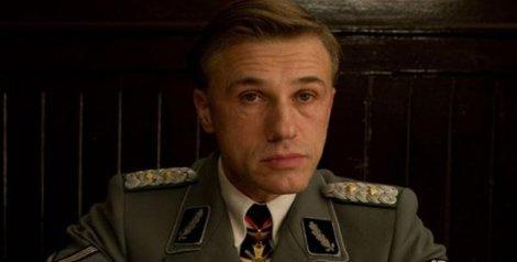 Christoph Waltz será Blofeld.