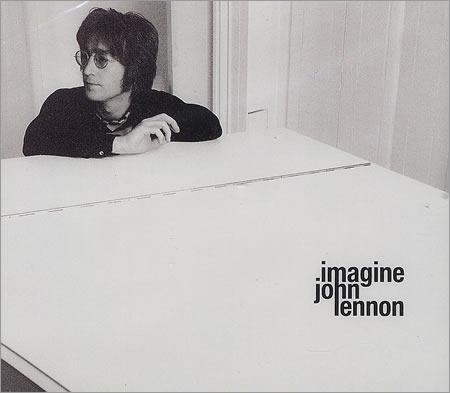 Resultado de imagem para 45 anos do album imagine - john lennon