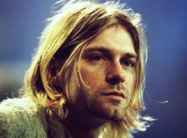 Kurt Cobain: modelo visual para Lex Luthor?