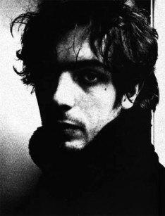 Syd Barrett: lcarreira destruída pela loucura.