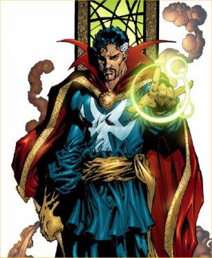 Dr. Estranho: praticamente certo como novo protagonista do Marvel Studios?