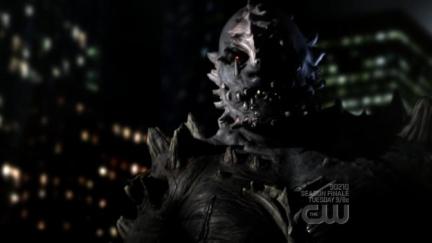 Apocalipse em Smallville.