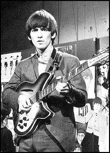 George e 12 cordas