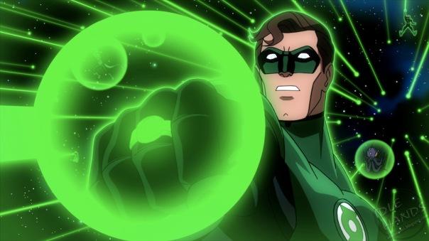 Lanterna Verde: adiado por um mês.