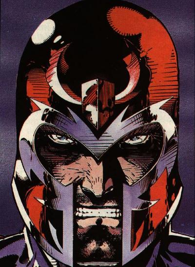magneto by jim lee (helm)