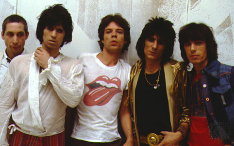 rolling-stones nos anos 80