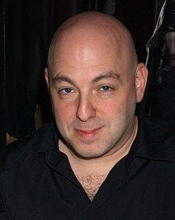 Brian Michael Bendis: principal escritor da Marvel nos anos 2000.