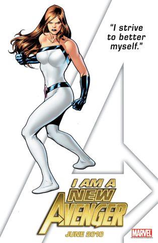 Jessica Jones como Safira.
