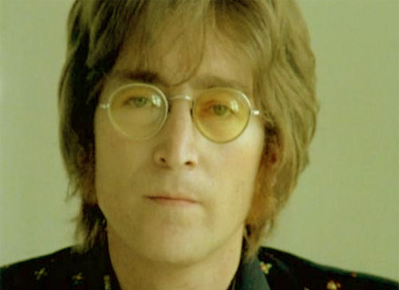 John-Lennon imagine video