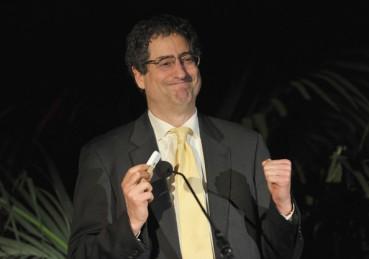 Tom Rothman assume agora a Sony!