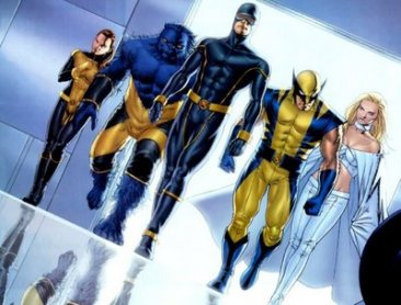 Astonishing X-Men: obra-prima de Joss Whedon e John Cassaday.