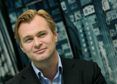 Christopher Nolan: convite para assumir 007.
