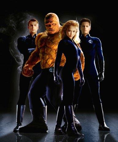 A versão dos cinemas do Quarteto Fantástico ganhará uma versão totalmente nova.