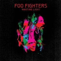 Wasting Light: disco mais recente.