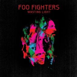 Wasting Light: disco mais recente.