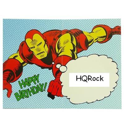 happy birthday hqrock