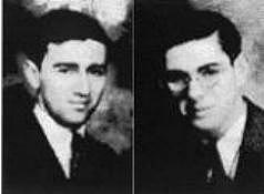 jerry siegle e joe shuster
